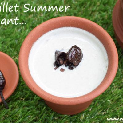Pearl Millet Buttermilk | Kambu Moru | Summer Special Drink