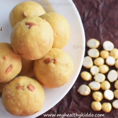 Pottukadalai ladoo using jaggery | Fried chana dal laddu | Split roasted gram laddoo recipe